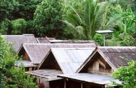 Jumlah Desa Tertinggal Berkurang 6.518 Desa Dalam 4 Tahun