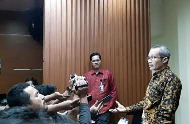 Kasus Gedung IPDN, KPK Kembali Tetapkan Tersangka