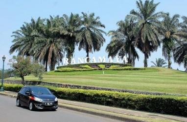 Rancamaya Golf Estate Diuntungkan Adanya Tol Bocimi