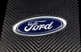 Ford dan Pekerja Jerman Bahas PHK di Pabrik Saarlouis