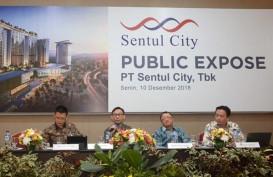 RENCANA PENGEMBANG : Sentul City Belum Berencana Rilis Proyek Baru