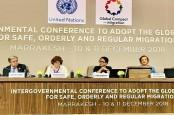 Indonesia Tekankan Pentingnya Peran Migran Internasional dalam Pembangunan
