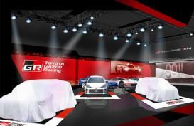 Toyota Gazoo Racing Pamerkan GR Supra Super GT Concept di Tokyo