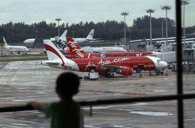 12 Desember, AirAsia Pindah ke Terminal 2 Bandara Soekarno-Hatta