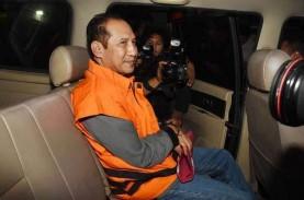KPK Periksa Hakim Sekaligus Humas PN Jakarta Selatan