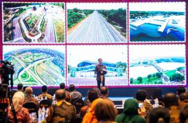 Pakai Peta Digital, Presiden Jokowi: Tak Perlu Lagi Izin Lokasi