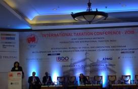 PAJAK INTERNASIONAL: OECD Terus Intensifkan AEOI