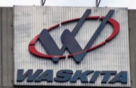 2019, Waskita Karya (WSKT) Anggarkan Belanja Modal Rp26 Triliun