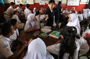 Board game Siben Edukasi Siswa Tentang Mitigasi Bencana