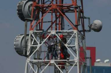 Pacu Penetrasi Broadband, Perusahaan Irlandia Dibolehkan Garap vSIM