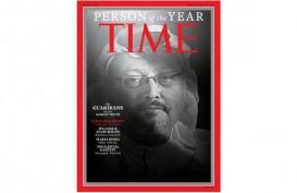"Majalah TIME Pilih Jamal Khashoggi sebagai ""Person of the Year"""
