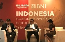 60 Investor dan Bankir Hadir di BNI Indonesia Economy & Investment Outlook 2019