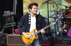 Tur Australia dan Asia, John Mayer Konser di Jakarta 5 April 2019