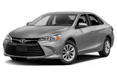 Survei Toyota: Pasar Indonesia Inginkan Sedan Sportif