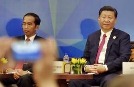 5 Berita Terpopuler Industri, Alasan China Tertarik Investasi di Indonesia dan Musim Panen Peresmian Proyek Infrastruktur