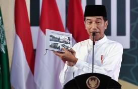 Jokowi Diagendakan Hadiri Deklarasi Tim Kampanye Daerah Riau