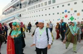 Terminal Multipurpose Kuala Tanjung Siap Beroperasi Penuh Awal 2019