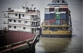 LAPORAN ADB: Pertumbuhan Negara Berkembang Asia Sesuai Ekspektasi