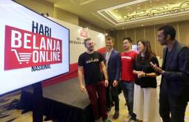 Menkominfo Ajak Beli Produk Lokal di Harbolnas 2018