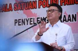 Kasus Korupsi Bupati Cianjur, Mendagri Minta Irvan Rivano Koperatif