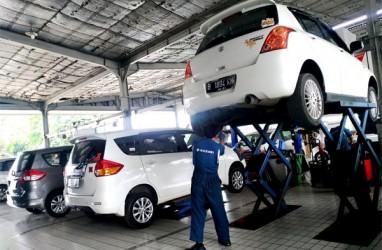 Suzuki Donasikan MobilUntuk 7SMK