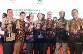 PTPN VII Borong Penghargaan Industri Hijau
