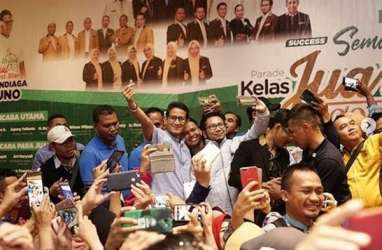 PKS dan Gerindra Beda Persepsi Soal Fit & Proper Test Cawagub DKI Jakarta