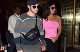 Priyanka Chopra dan Nick Jonas Bulan Madu ke Oman