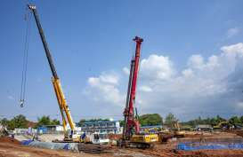 Wow, Penyelesaian Proyek Kereta Cepat Jakarta—Bandung Akan Lebih Cepat!
