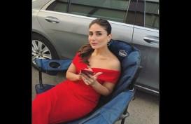 Pesona Bintang Bollywood dalam Balutan Busana Klasik hingga Glamor