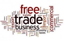 2019, UE dan Jepang Luncurkan Zona Perdagangan Bebas