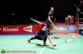 Match Day ke-2 Kejuaraan Dunia Bulu Tangkis: Ganda Putra Hendra/Ahsan Menang