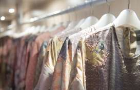 Kolaborasi Seni dan Fesyen ala Ria Miranda