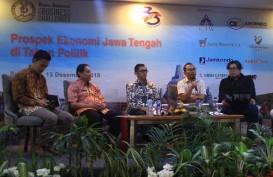 """Bisnis Indonesia Gelar Business Challenges 2019 Bertajuk """"Prospek Ekonomi Jawa Tengah di Tahun Politik"""""""
