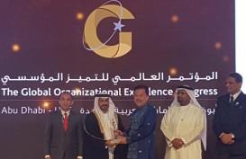 Jamkrindo Raih Penghargaan Internasional GPEA 2018
