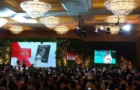 Peluncuran Buku 'Jokowi Menuju Cahaya': Ini Komentar Wapres JK dan Dato Sri Tahir
