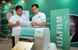Fujifilm Genjot Penjualan Kertas Foto di Jatim