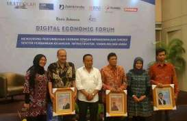 Pacu Daya Saing, Multipolar Technology Teruskan Transformasi Digital