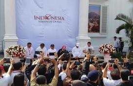 2018, Pameran Seni Koleksi Istana Kepresidenan Paling Banyak Dikunjungi