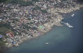 Sulawesi Tengah Gelar Operasi Pasar Semen