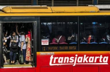 Sepanjang 2018, Penggunaan Transportasi Umum Jabodetabek Capai 29,9%