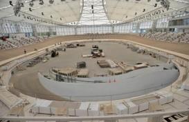 Venue Asian Games Bernilai Investasi, Arena Equestrian dan Velodrome Diminati Asing
