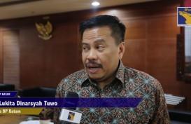 Lengser dari BP Batam, Ini Pesan Terakhir Lukita Dinarsyah Tuwo