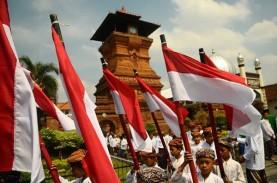 Survei: Warga Indonesia Cenderung Moderat Soal Relasi…