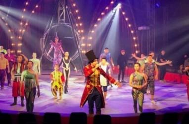 Oriental Circus Indonesia Hadirkan Sirkus Kelas Dunia