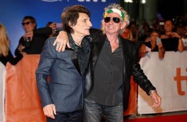 "Keith Richards Lebih ""Kalem"" Usai Bebas dari Alkohol"