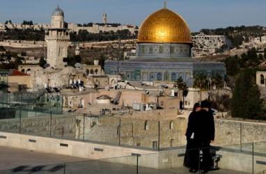 Australia Resmi Akui Yerusalem Barat Ibu Kota Israel