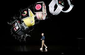 Qualcomm vs Apple: Software iPhone Lawas China Diperbarui