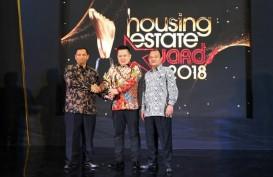 Jakarta Garden City Raih HousingEstate Awards 2018