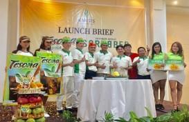 Enesis Grup Luncuran Tesona & Scrubber di Bali
